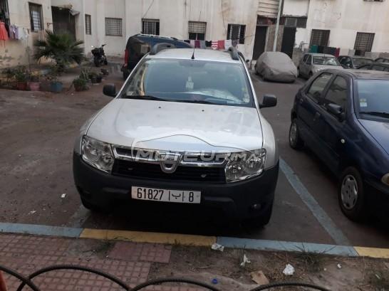 Voiture au Maroc Dci - 244899