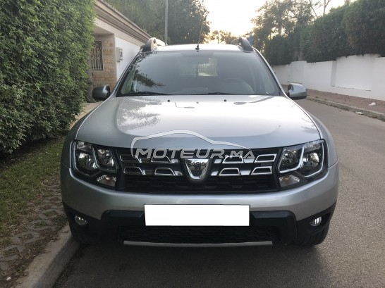 DACIA Duster lauréate occasion