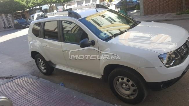 سيارة في المغرب DACIA Duster - 242834