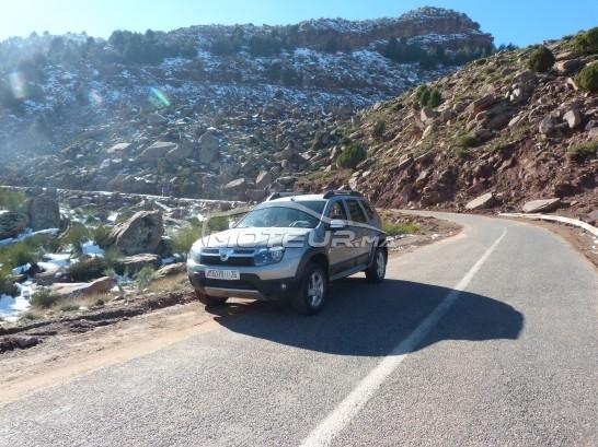 سيارة في المغرب 4*4 - 243595