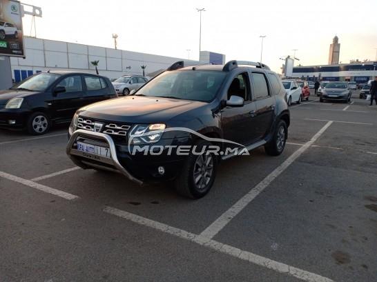 سيارة في المغرب DACIA Duster Lauréate plus 4x2 - 305181
