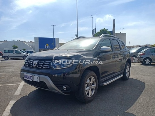 DACIA Duster 1.5 dci 85 lauréate occasion