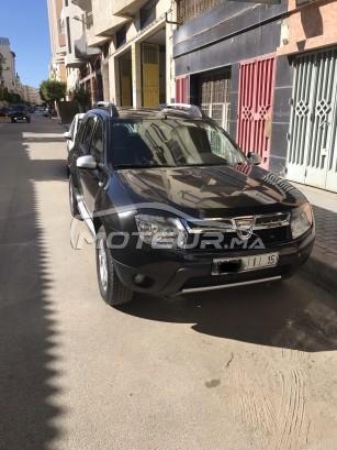 Voiture au Maroc DACIA Duster 2*4 - 266285