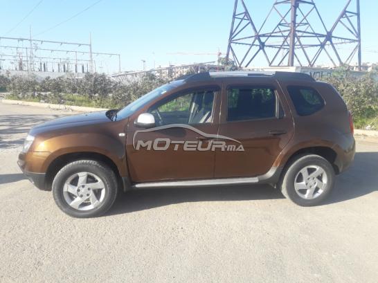 سيارة في المغرب داسيا دوستير - 207572
