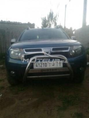 سيارة في المغرب داسيا دوستير - 203634