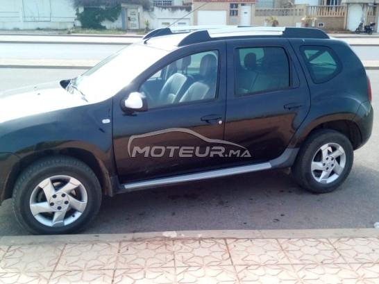 سيارة في المغرب داسيا دوستير - 225802