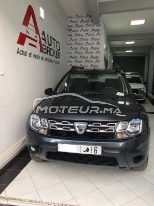 DACIA Duster 2eme finition occasion