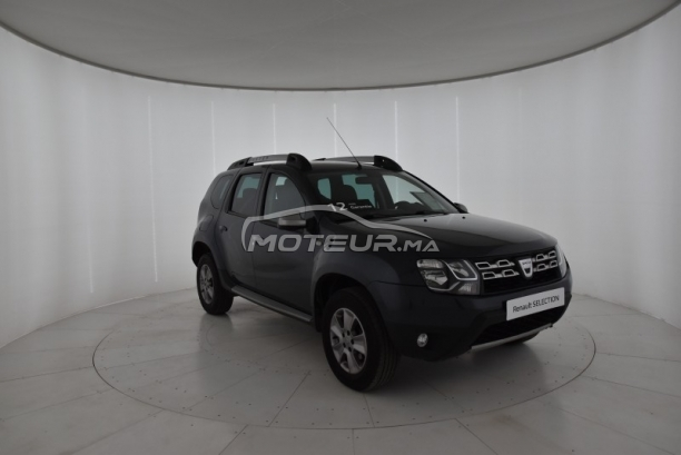 DACIA Duster 1.5 dci 85 lauréate 4x2 occasion