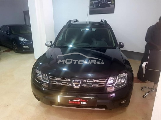 سيارة في المغرب داسيا دوستير - 205470
