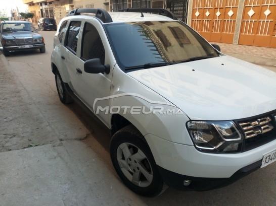 سيارة في المغرب DACIA Duster - 256781