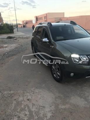 سيارة في المغرب داسيا دوستير version eu - 218456