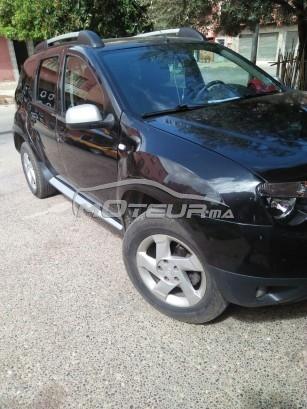 سيارة في المغرب داسيا دوستير - 207658