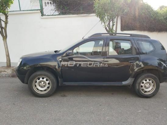 سيارة في المغرب داسيا دوستير - 215368