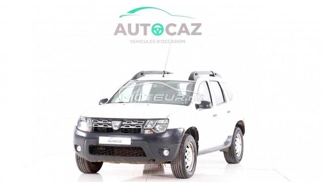 سيارة في المغرب DACIA Duster - 364997
