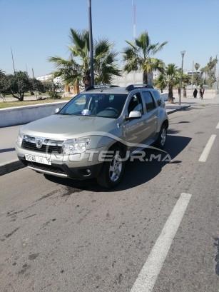 سيارة في المغرب DACIA Duster - 268103