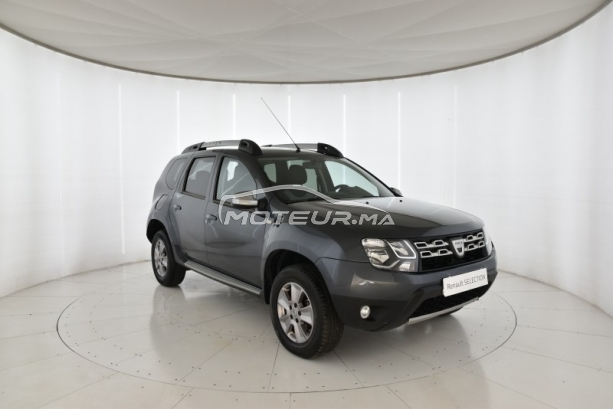 Voiture Dacia Duster 2018 à casablanca  Diesel