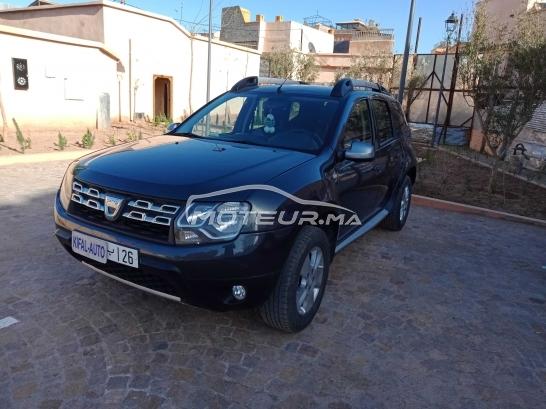 سيارة في المغرب DACIA Duster 1.5 dci anniversaire 4x2 - 345577