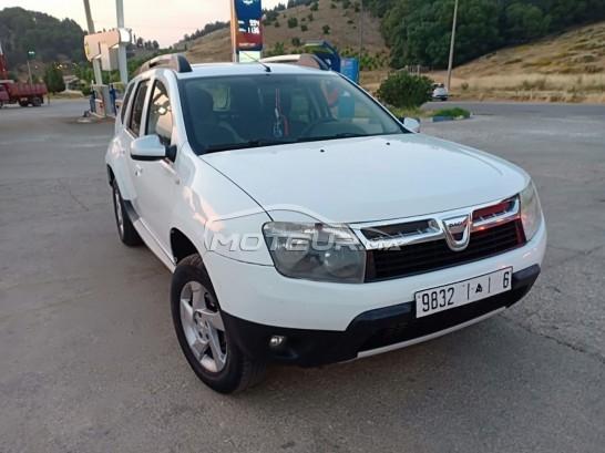 سيارة في المغرب داسيا دوستير - 225987