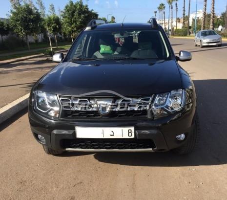 Voiture au Maroc DACIA Duster Intens - 253502