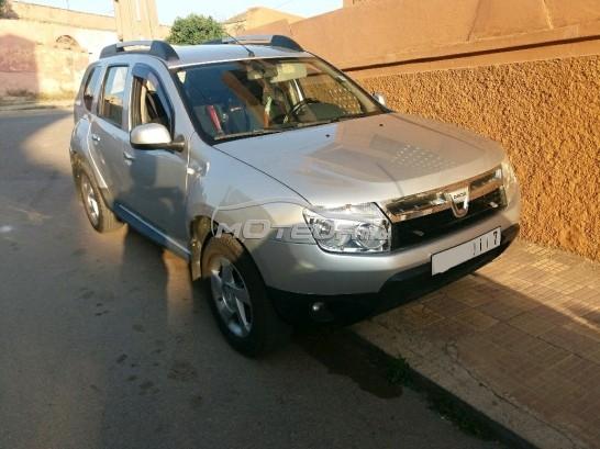 سيارة في المغرب داسيا دوستير 2x4 - 220423