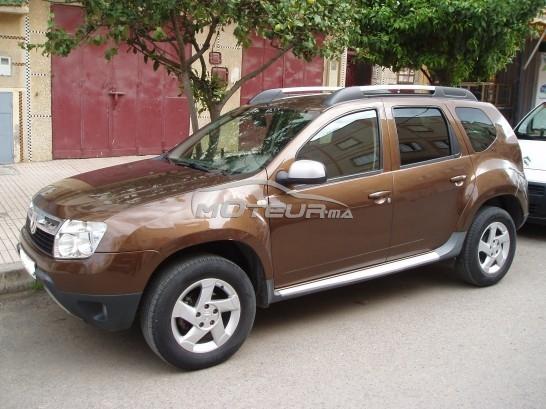 سيارة في المغرب داسيا دوستير 4x4 - 203833