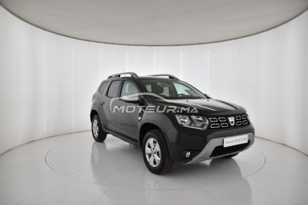 DACIA Duster 1.5 dci 110ch lauréate 4x2 edc occasion