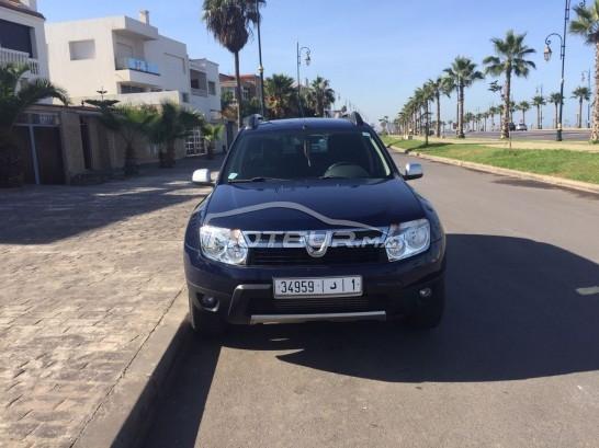 سيارة في المغرب Dci - 239659