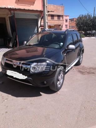 سيارة في المغرب DACIA Duster Lauréate 1.5 hdi 4x2 - 263680