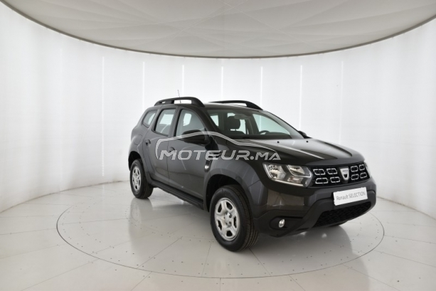 Voiture au Maroc DACIA Duster Ambiance 1,5 dci 4x4 110 ch - 342669