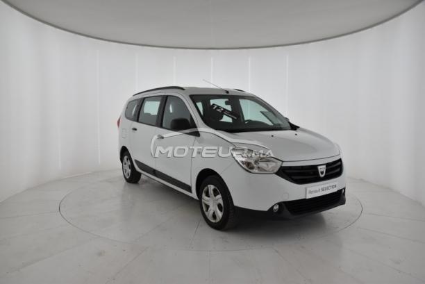 سيارة في المغرب 1.5 dci 85 taxi 7pl - 238137