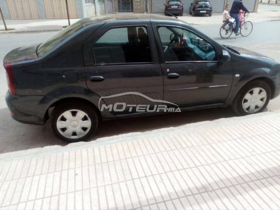 سيارة في المغرب داسيا لوجان - 156289