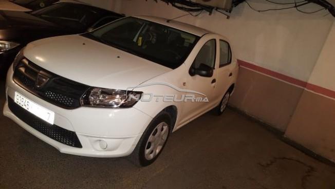 سيارة في المغرب داسيا لوجان - 152241