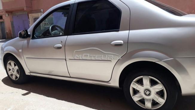 سيارة في المغرب داسيا لوجان - 169048