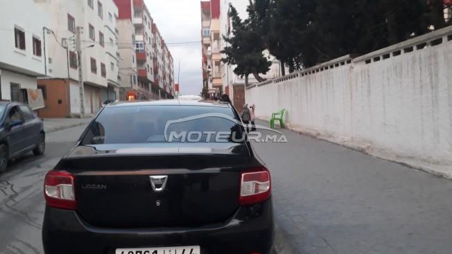 Voiture au Maroc DACIA Logan - 256165