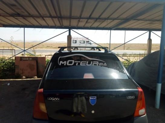 سيارة في المغرب داسيا لوجان 1.5 dci - 223860