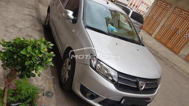 Voiture Dacia Logan 2014 à tanger  Diesel  - 7 chevaux