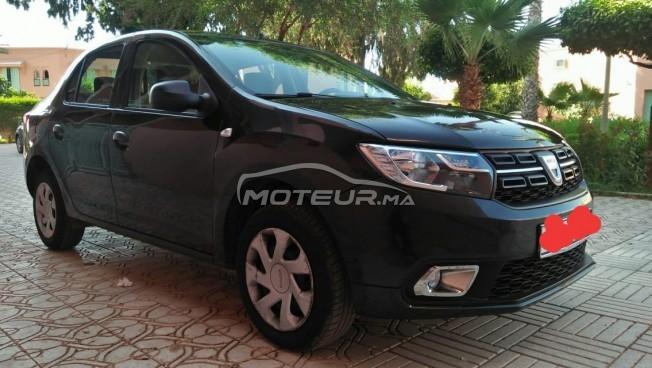 Voiture Dacia Logan 2017 à marrakech  Diesel  - 6 chevaux
