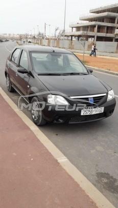 سيارة في المغرب داسيا لوجان - 223949