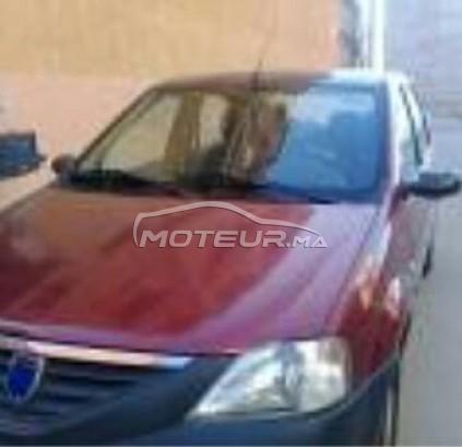 سيارة في المغرب DACIA Logan - 237290
