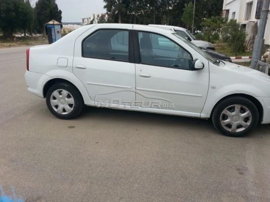 سيارة في المغرب داسيا لوجان - 164948