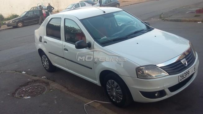 سيارة في المغرب داسيا لوجان - 152366