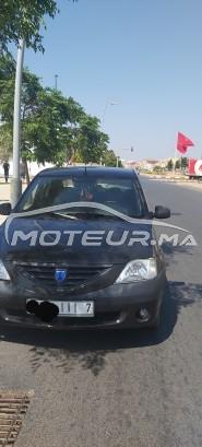 Voiture Dacia Logan 2005 à sale  Essence  - 8 chevaux