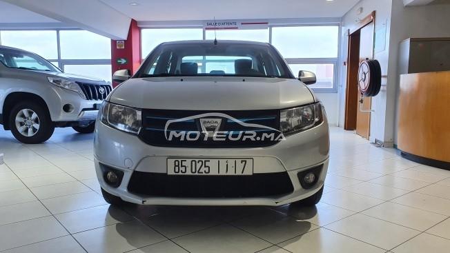 Acheter voiture occasion DACIA Logan Laureate au Maroc - 337937