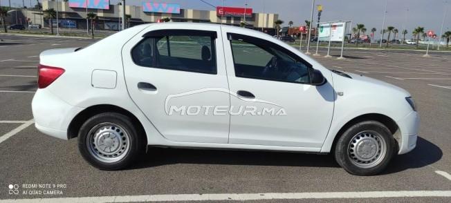 Voiture Dacia Logan 2014 à sale  Diesel