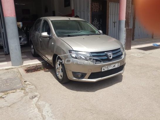 سيارة في المغرب داسيا لوجان - 219804
