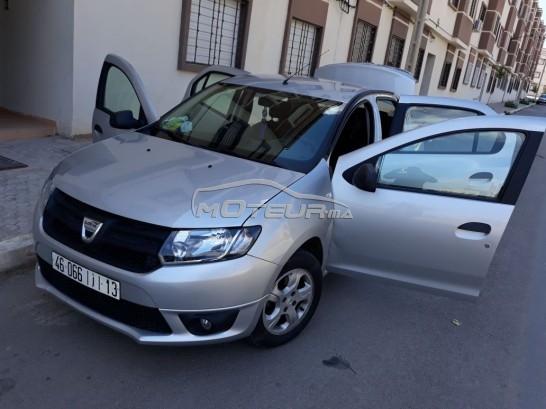 سيارة في المغرب داسيا لوجان - 213751