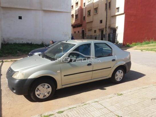 سيارة في المغرب داسيا لوجان - 201767
