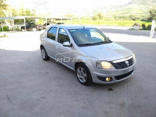 سيارة في المغرب داسيا لوجان - 208656