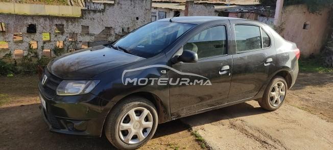 Voiture Dacia Logan 2014 à kenitra  Diesel  - 7 chevaux