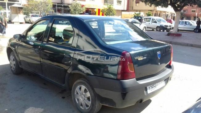 سيارة في المغرب DACIA Logan - 208684